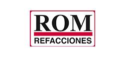 Grupo ROM
