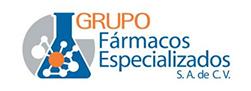 Grupo Fármacos Especializados S.A. de C.V.